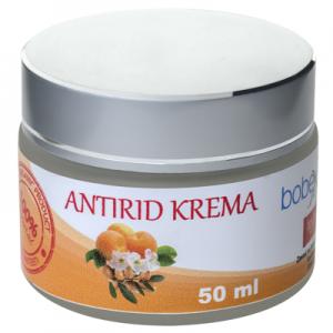 Antirid-krema